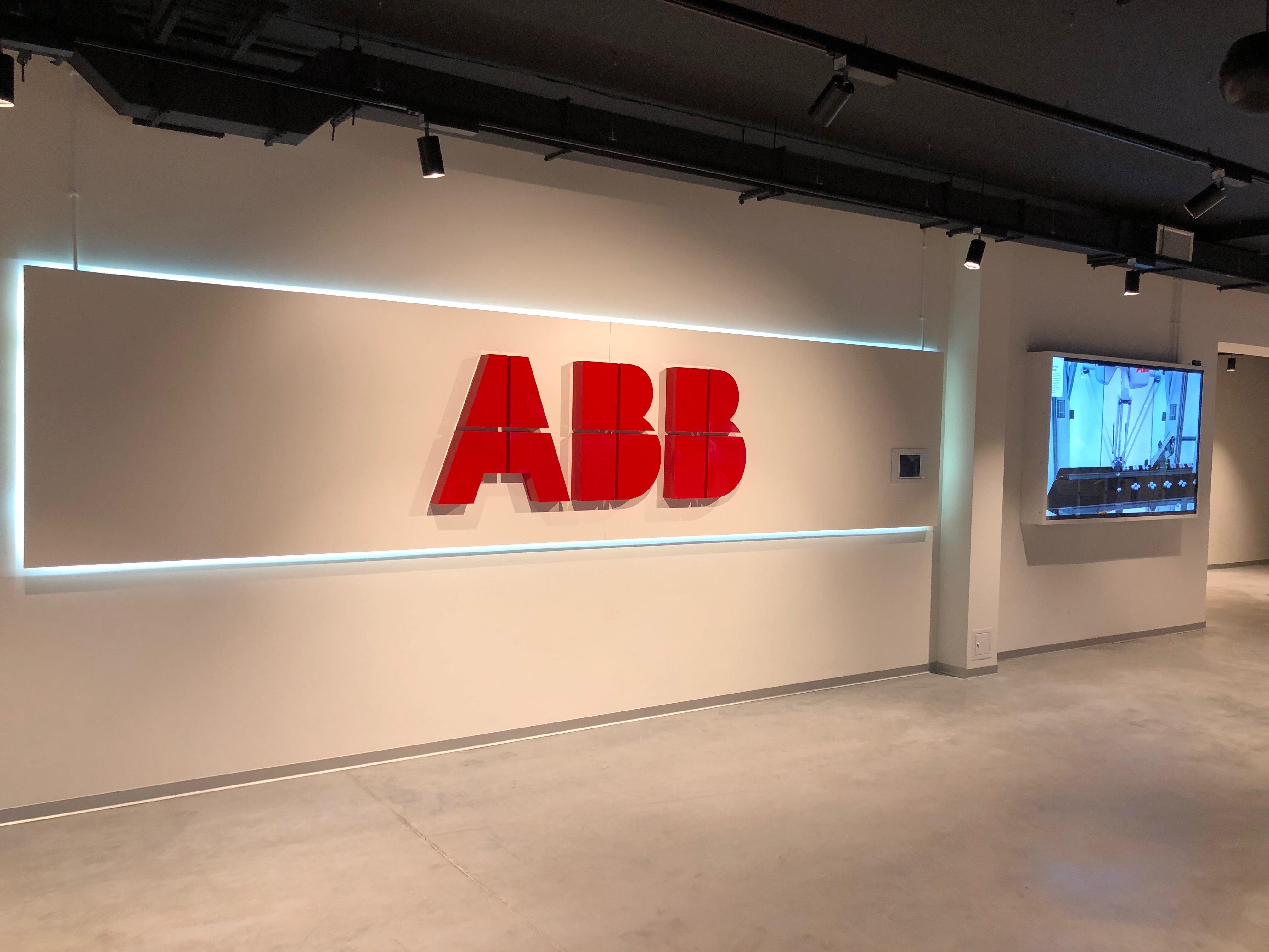 Panel ABB